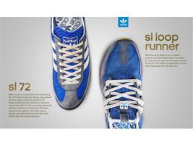 adidas SL Legacy 2