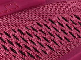 Women's Solar Pink Expand Mesh