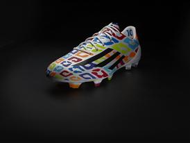 Messi Birthday boots