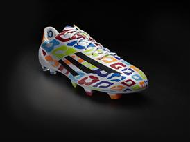 Messi Birthday boots 2