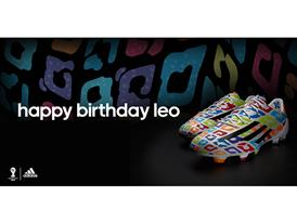 Happy Birthday Leo 2