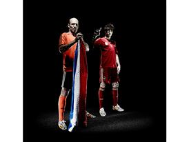 Robben, Martinez