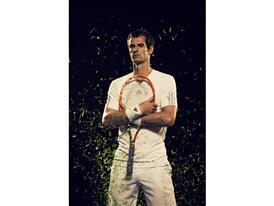 adidas - Murray – Wimbledon