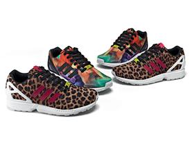 ZX Flux Women's Print Pack 2