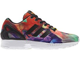 ZX Flux Women's Print Pack 8