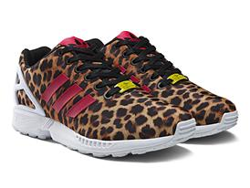 ZX Flux Women's Print Pack 15