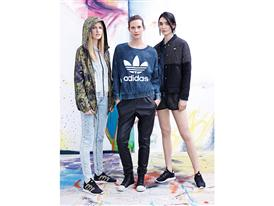adidas Originals FW14- 16