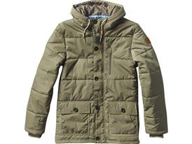 Padded Jacket (2)