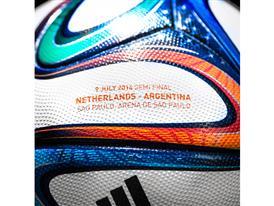 Brazuca Netherlands - Argentina 1