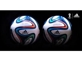 Brazuca Netherlands - Argentina 7