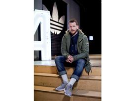 ZX Flux Future Collectors adidas Originals Johan Venter 1