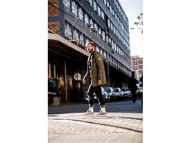 ZX Flux Future Collectors adidas Originals Johan Venter 6