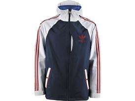 3 Stripe Jacket (2) Front