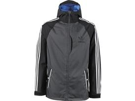 3 Stripe Jacket (3) Front