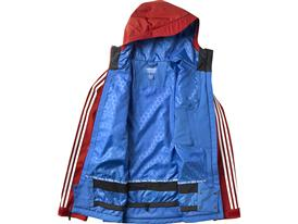 3 Stripe Jacket