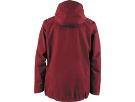 Aspis Shield Gore-Tex Jacket (2) Back