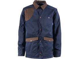Civillian Jacket Front