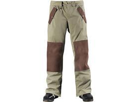 Civillian Pant Front