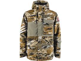 Major Rippin' it Jacket (2) Front