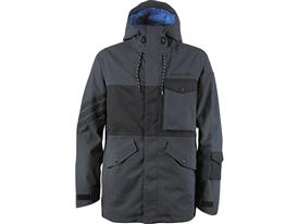 Major Rippin' it Jacket Front