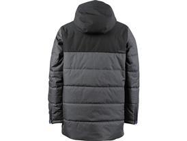 Puff Puff Keep Jacket (2) Back