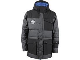 Puff Puff Keep Jacket (2) Front