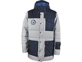 Puff Puff Keep Jacket Front