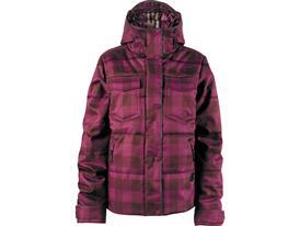 Puffalicious Jacket (2) Front