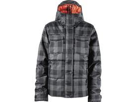 Puffalicious Jacket Front