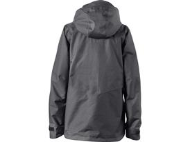 Women's Deer Run Jacket Back