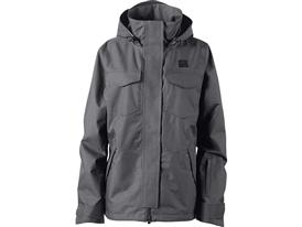 Women's Deer Run Jacket Front