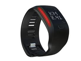 FitSmart Black- Red