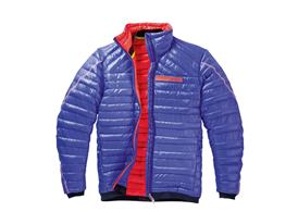 S09341 terrex DownBlaze Jacket