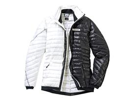 S09443 W terrex DownBlaze Jacket