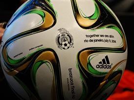 Mexican Football Federation 1