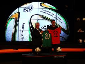 Mexican Football Federation 3