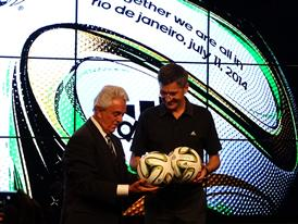 Mexican Football Federation 4