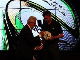 Mexican Football Federation 5