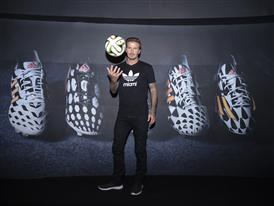 The Dugout with guest David Beckham