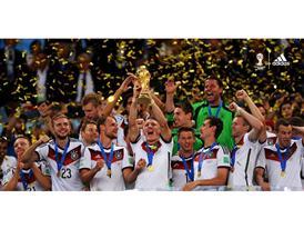 adidas Germany World Cup