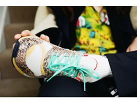 Lux Snake OG Sneaker Pack 1