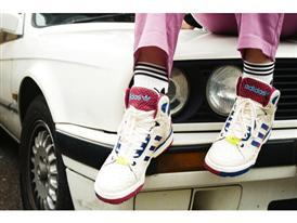 Lux Snake OG Sneaker Pack 2