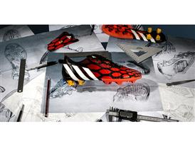 Adidas Football Predator Instinct Developer PR 2x1 13