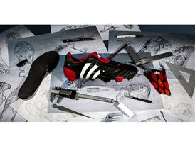 adidas Predator Instinct 37