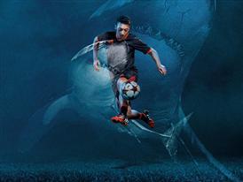 Predator S2 - Ozil Shark