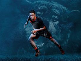 Predator S2 - Ozil Wolf