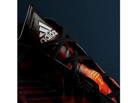 Predator Instinct - Detail 2