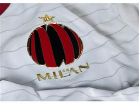 AC Milan Unveils adidas Away Kit 2
