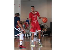 Dennis Smith - adidas Super 64 - day 1- 2760