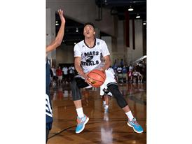 Jalen Adams - adidas Super 64 - day 1- 2765